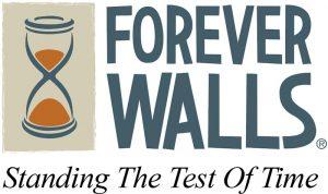 Forever Walls Logo